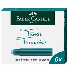 Faber-Castell - Cartouches d