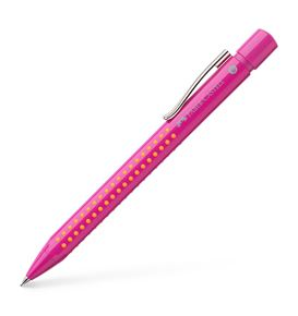 Faber-Castell - Porte-Mine Grip 2010 0.5 mm rose-orange