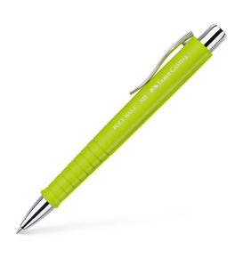 Faber-Castell - Stylo-bille Poly Ball XB lime