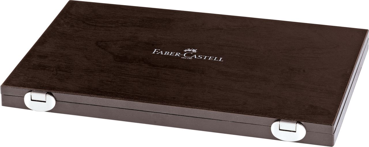 Faber-Castell Couleur Polychromos artistes crayon N//A sienne br/ûl/ée