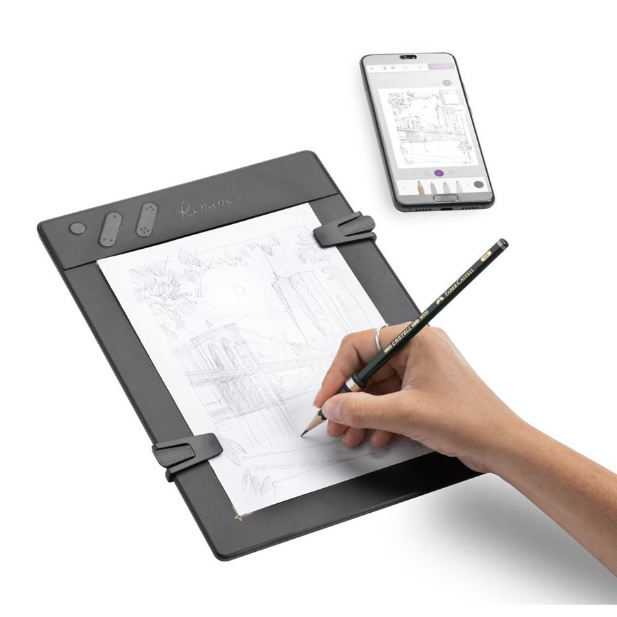 Faber-Castell - Repaper tablette graphique
